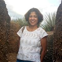 Lilia Acevedo Porras